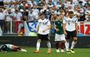 Nhà vua cúi mặt trong hành trình bảo vệ ngai vàng World Cup