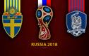 Thụy Điển - Hàn Quốc: Xứ Kim Chi chuẩn bị cuộc lật đổ tại Word Cup 2018