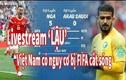 VTV kêu cứu, lo bản quyền World Cup 2018 sẽ bị dừng tại Việt Nam