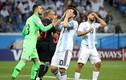 """Argentina 0-3 Croatia: Vũ công Tango thua thảm ngày Messi """"xấu xí"""""""
