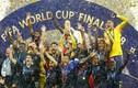 ĐT Pháp và hành trình vô địch World Cup qua các con số biết nói