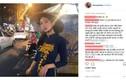 """Dân mạng nổi đóa với """"gái hư Hàn Quốc"""" mặc áo dài hút thuốc"""