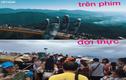 Tung ảnh chê Cầu Vàng ở Đà Nẵng, người đăng bị dân mạng ném đá