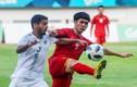 """BTC Asiad đổi luật """"chơi xấu""""  U23 Việt Nam trước trận tranh HCĐ với UAE"""