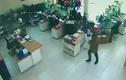 Đã xác định nghi can cướp ngân hàng Vietcombank