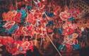 Đồ chơi Trung thu truyền thống nhuộm đỏ phố phường Hà Nội