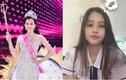 """Dân mạng khen Hoa hậu Trần Tiểu Vy: """"Để mặt mộc xinh hơn khi trang điểm"""""""