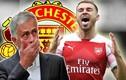 """Chuyển nhượng bóng đá mới nhất: MU lại săn """"hàng thải"""" của Arsenal"""