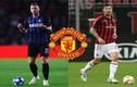Chuyển nhượng bóng đá mới nhất: MU nhắm mua cặp trung vệ thành Milan