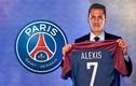 Chuyển nhượng bóng đá mới nhất: Quá chán MU, sao Chile tìm đường sang Pháp