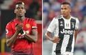 Chuyển nhượng bóng đá mới nhất: 60 triệu bảng và Sandro, Juventus sẽ có Pogba