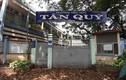 Lạ lùng trường tiểu học giữa phố bỏ hoang 3 năm, cỏ mọc um tùm