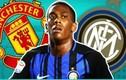 Chuyển nhượng bóng đá mới nhất: Inter quyết tương lai của sao MU