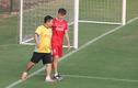 Trước bán kết AFF Cup 2018, ĐT Việt Nam đón nhận niềm vui trọn vẹn