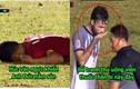 """Cầu thủ Philippines dùng """"thần dược"""" chống sốc khi gặp đội tuyển Việt Nam"""