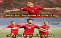 """""""Song Đức"""" chiếm sóng mạng xã hội sau trận thắng của đội tuyển Việt Nam"""