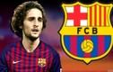 Chuyển nhượng bóng đá mới nhất: Barca cướp trắng bom tấn trước Juventus và Liverpool