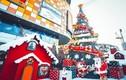 Những địa điểm check-in Giáng sinh không thể bỏ qua tại Hà Nội