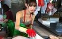 Khu chợ Đài Loan thêm đông đúc vì xuất hiện điều bất ngờ này