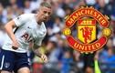 Chuyển nhượng bóng đá mới nhất: MU sốt sắng săn sao Tottenham