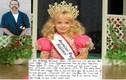 Thủ phạm sát hại Hoa hậu nhí chấn động Mỹ 22 năm trước lộ diện