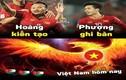 """""""Phượng - Hoàng tung cánh"""" đưa ĐT Việt Nam vào tứ kết Asian Cup 2019"""