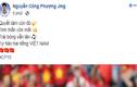 Công Phượng nói gì sau kì tích của đội tuyển Việt Nam tại Asian Cup 2019?