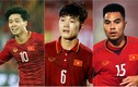 Lứa cầu thủ tuổi Hợi của đội tuyển Việt Nam hứa hẹn tỏa sáng năm 2019