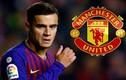 Chuyển nhượng bóng đá 14/2: MU chốt giá đưa sao Barca về Old Trafford
