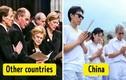 Điểm thói quen của người Trung Quốc gây sốc toàn tập