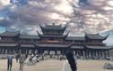 Góc sống ảo thần thánh ở ngôi chùa lớn nhất thế giới tại Việt Nam
