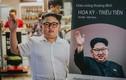 """Danh tính """"Tiểu Kim Jong Un"""" người Việt xuất hiện trên báo nước ngoài"""
