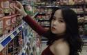 Ngã ngửa tuổi thật của hot girl Thái Nguyên chiếm sóng MXH gần đây