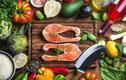 Cải thiện trí nhớ nhờ ăn thực phẩm ít chất béo