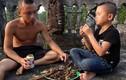 Cộng đồng mạng lên án blogger Việt làm thịt chim quý trong sách đỏ