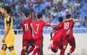 Toàn cảnh mưa bàn thắng U23 Việt Nam vào lưới Brunei