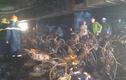 Cháy chung cư Carina: Đề nghị truy tố nguyên Giám đốc Công ty Hùng Thanh