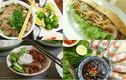 """Nức lòng món ăn Việt """"gây thương nhớ"""" với bạn bè quốc tế"""