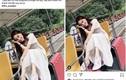 """Đỉnh cao sống ảo: Thiếu nữ lấy ảnh hot girl Trung Quốc đăng Facebook """"câu like"""""""