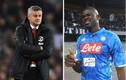 Chuyển nhượng bóng đá mới nhất: Napoli hét giá trung vệ khủng