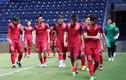 Đội tuyển Việt Nam sung mãn trước trận gặp Thái Lan tại King's Cup 2019