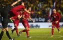 """HLV Park Hang-seo: """"Chúng tôi tự hào vì thắng Thái Lan ngay trên sân khách"""""""