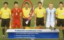 Trọng tài Thái Lan bắt chung kết King's Cup, ĐTQG Việt Nam có đáng lo?