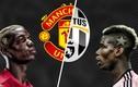 Chuyển nhượng bóng đá mới nhất: Pogba tạo bất ngờ cho MU