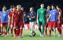 ĐT Việt Nam đá bao nhiêu trận tại vòng loại World Cup 2022?