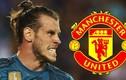 Chuyển nhượng bóng đá mới nhất: MU gây sốc cho Real ở thương vụ Bale