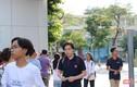 """Bài thi """"không ghi gì"""" tại cụm thi ở Thanh Hóa khiến giám khảo xôn xao"""