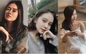 """""""Cả bầu trời"""" gái xinh cực phẩm của trường THPT Phan Đình Phùng"""