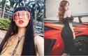 Vợ đại gia Minh Nhựa gây ngỡ ngàng với nhan sắc như hot girl 18