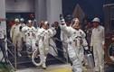 Ly kỳ chuyện chưa từng kể về tàu vũ trụ đầu tiên lên Mặt trăng